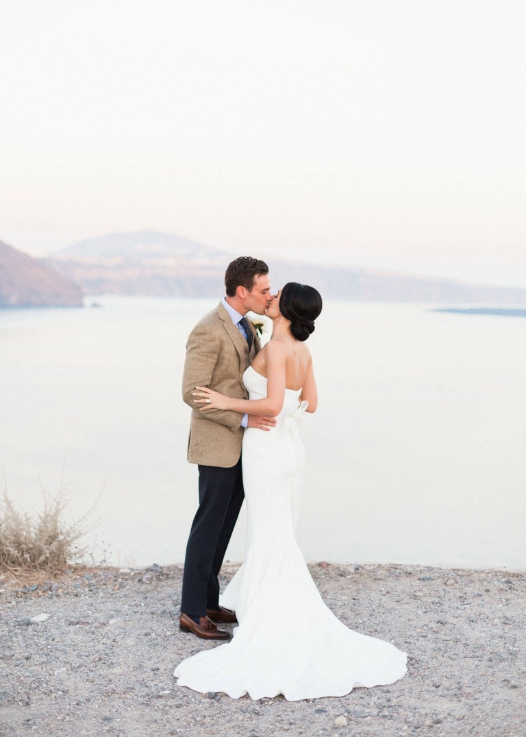 santorini wedding photographer greece