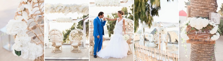 WEDDING PLANNERS GREECE
