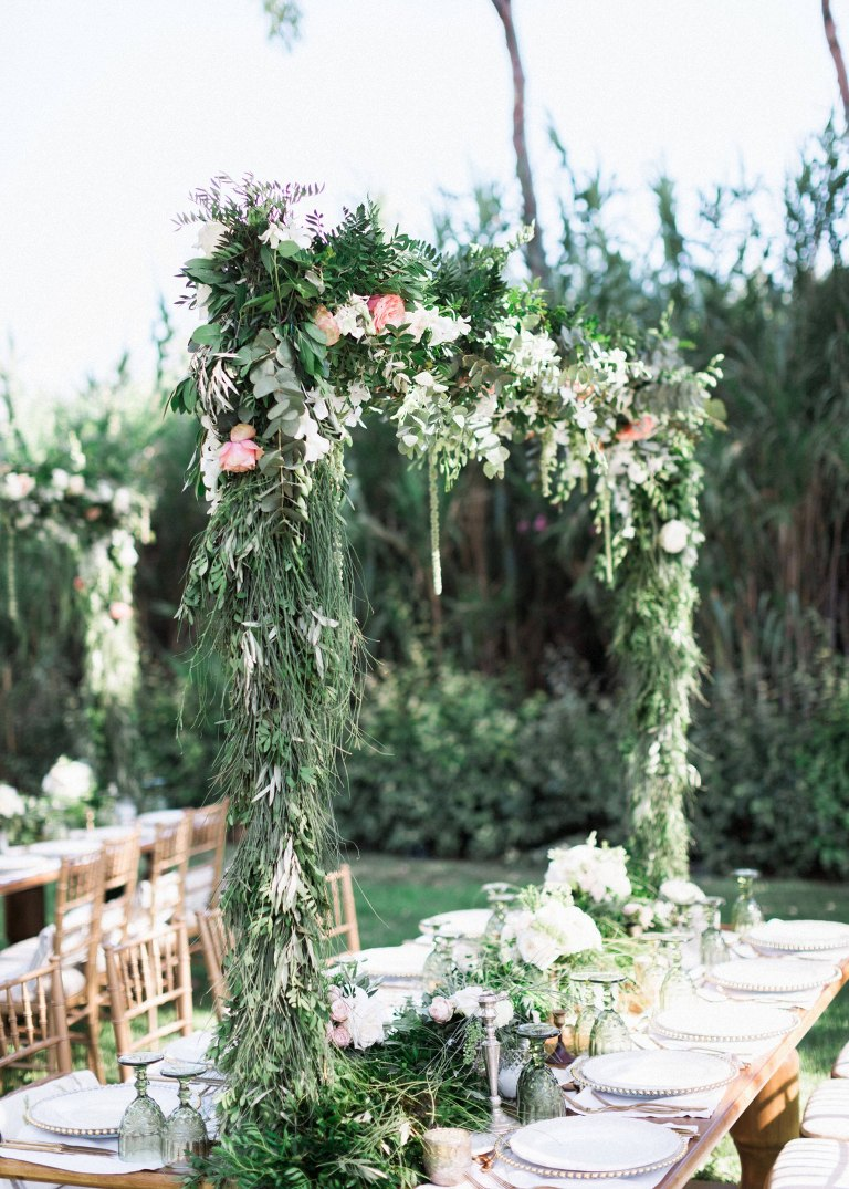 great gatsby wedding ideas athenian riviera